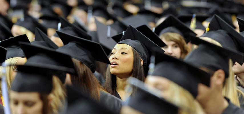 At the 2012 commencement UMD will confer the first Civil Engineering undergraduate and graduate degrees.