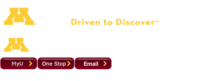 Go to the UMD home page