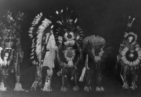 Eagle Medicine is the power of the Great Spirit,