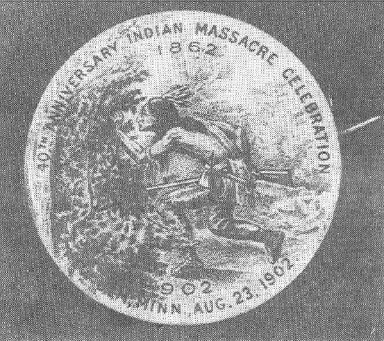 Sioux Uprising of 1862
