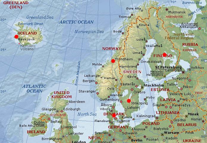 Understanding Global CulturesUniversity of Minnesota Duluth