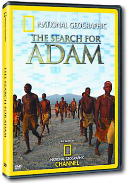 The Search for Adam CDRom.
