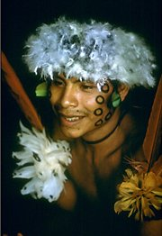 an analysis of the yanomami culture in the work of napoleon chagnon Materialist, cultural and biological theories on why yanomami make war recommend documents origins theories and historical materialist metatheory.