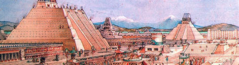 Ancient Cultures of Middle America -- University of ...