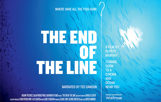 End of the Line film poster