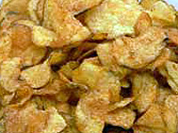 History and influence of potato chips essay