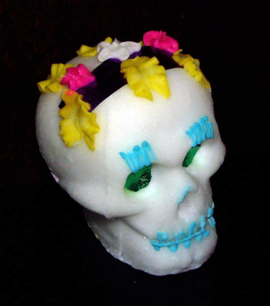 Sugar Skull Wikipedia Sugar Skull Day of The Dead