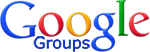 Icon: Google Groups