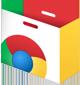 Icon: Google Web Store