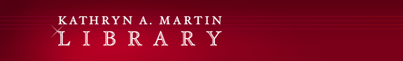 Kathryn A. Martin Library