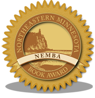 Northeaster Minnesota Book Awards - NEMBA