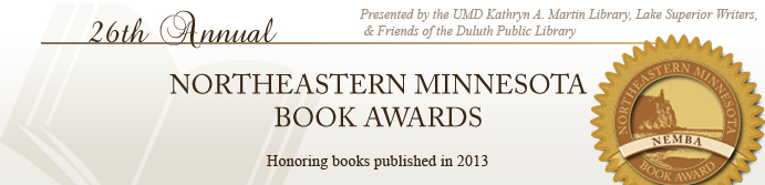 Northeastern Minnesota Book Awards
