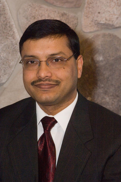 Praveen Aggarwal