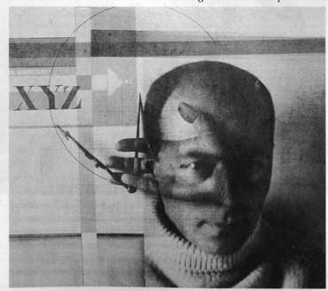 lissitzky's the constructor