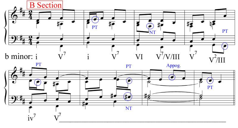 Justin Rubin Ternary Form