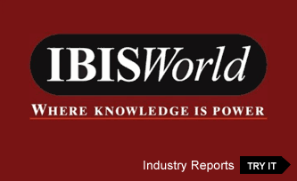 IBIS World Industry Reports