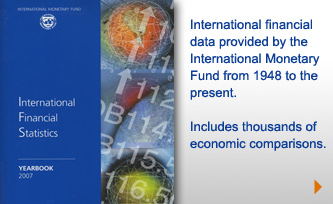 International Financial Statistics