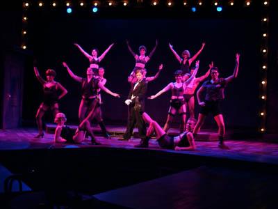 Umd theatre cabaret