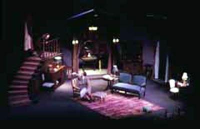 & Stage Lighting Practicals