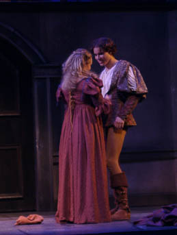 romeo and juliet first impression friar First impression of friar lawrence: friar lawrence is first introduced to the audience during act 2 scene 3 friar tells romeo to go to juliet at night as planned.