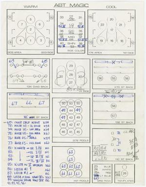 Th 1501 Magic Sheetspreprogramming