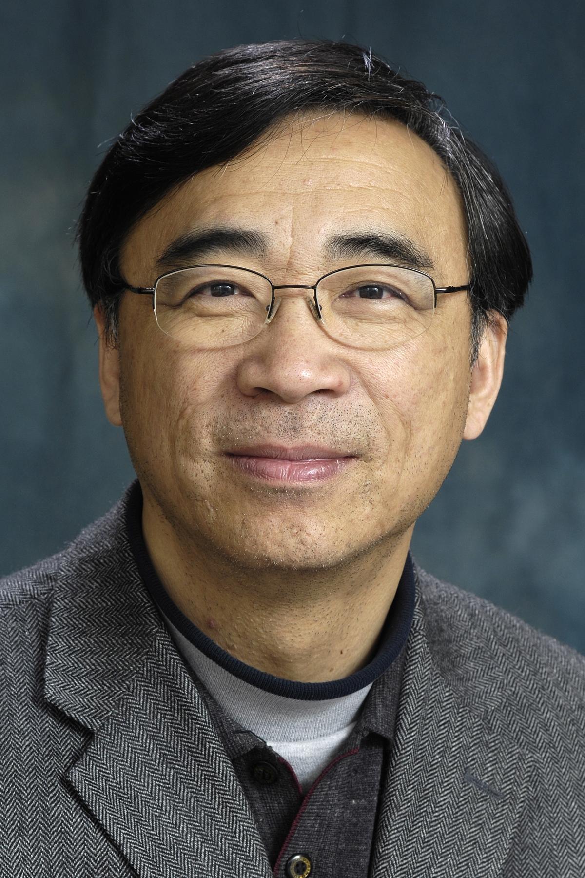 P. Liu